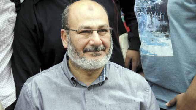 حبس صفوت حجازي 30 يوماً على ذمة اتهامه بالتحريض على القتل - المواطن
