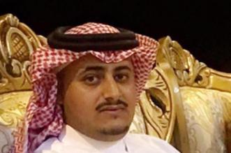 """""""عبد الله"""" ينير منزل صقر القرني - المواطن"""