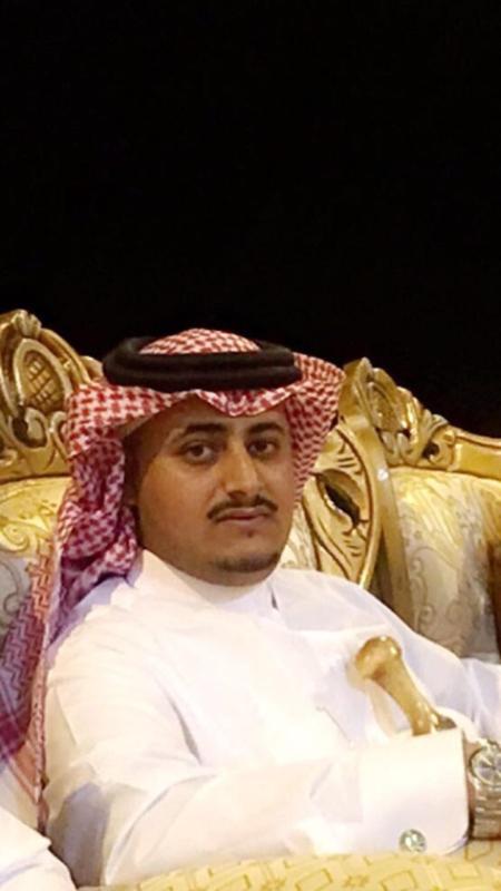 صقر بن عبدالله القرني