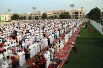 108 جوامع ومصليات لأداء صلاة عيد الفطر بالطائف - المواطن