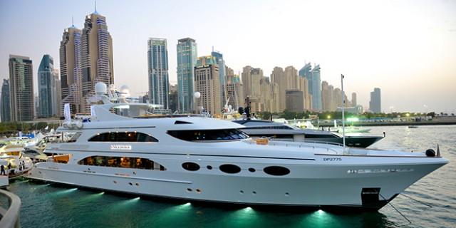 صناعة-اليخوت-الإمارات