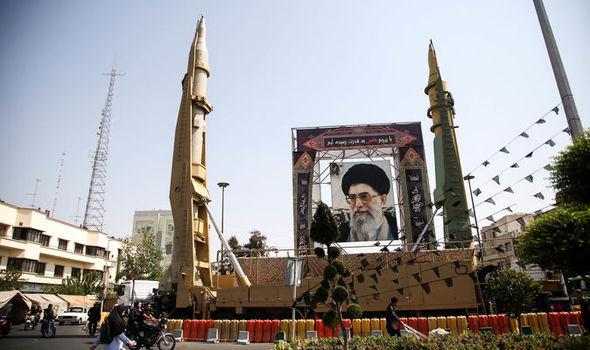 الباليستي الإيراني الأخير يُقلق فرنسا: عمل مستفز