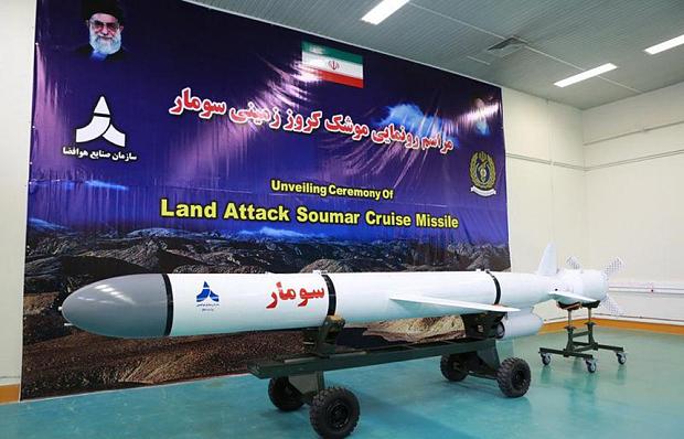 صواريخ دفاعية