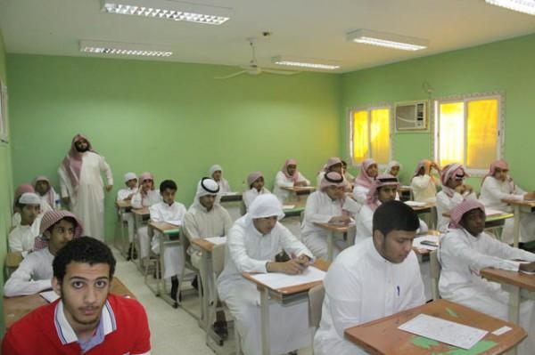 مدراس طلاب طلبه اختبارات مدرسه فصل