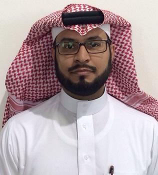 المهندس طلال بن سالم آل حيان الغامدي