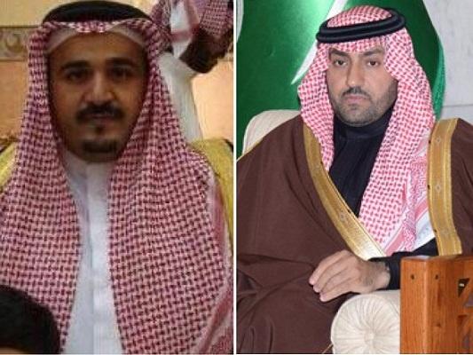 """أمير الرياض يوجه بعلاج """"الشمري"""" في مستشفى قوى الأمن العام"""