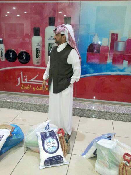 الشيخ أحمد العبيكان