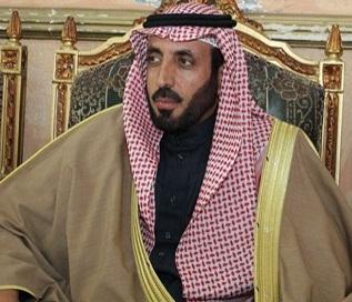اللواء حمود بن صالح المنصور مساعد مدير الأمن العام للشؤون الإدارية والمالية