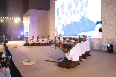صورحفل استقبال الذكرى ٣٥ لتآسيس مجلس التعاون14