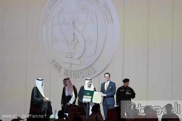 صور الملك لجائزة الملك فيصل10