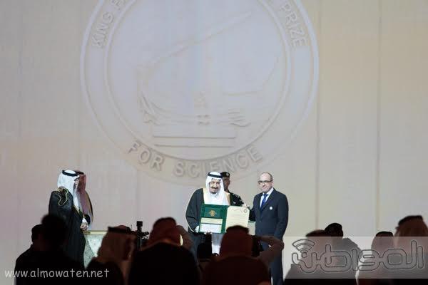 صور الملك لجائزة الملك فيصل11