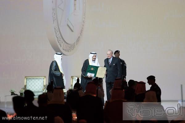 صور الملك لجائزة الملك فيصل5