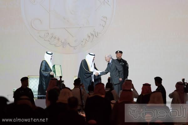 صور الملك لجائزة الملك فيصل7