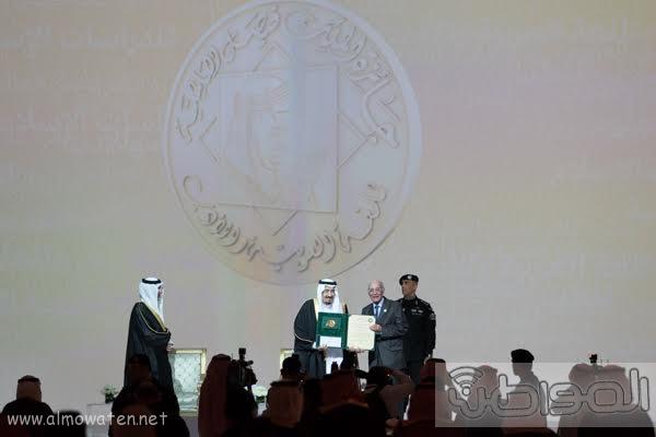 صور الملك لجائزة الملك فيصل8