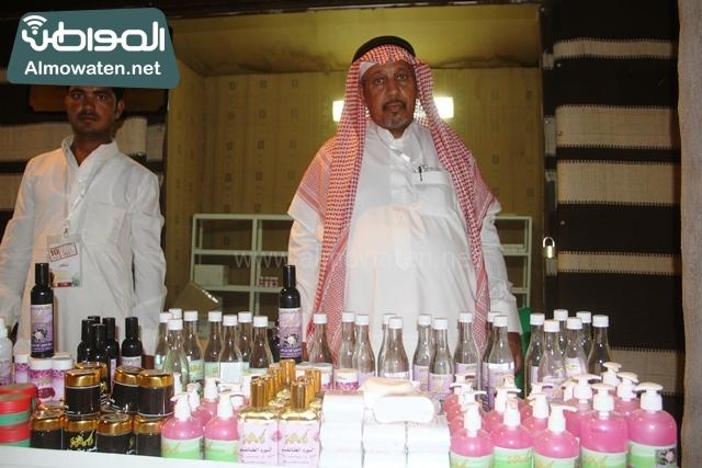 صور جادة عكاظ والفعاليات المصاحبة التي تقام بها في محافظة الطائف (16)