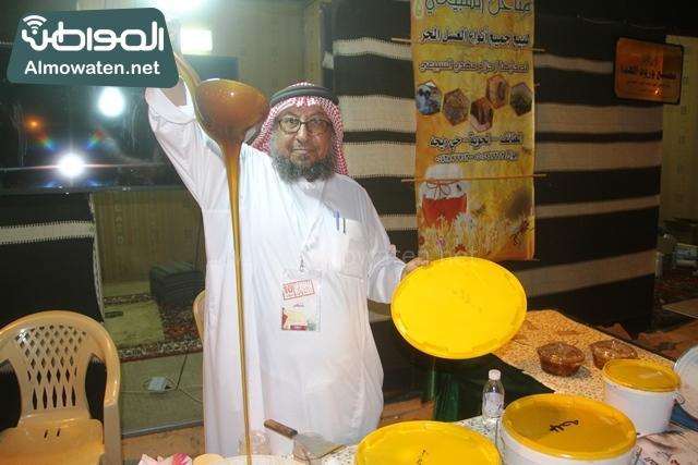 صور جادة عكاظ والفعاليات المصاحبة التي تقام بها في محافظة الطائف (17)
