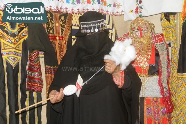 صور جادة عكاظ والفعاليات المصاحبة التي تقام بها في محافظة الطائف (27)