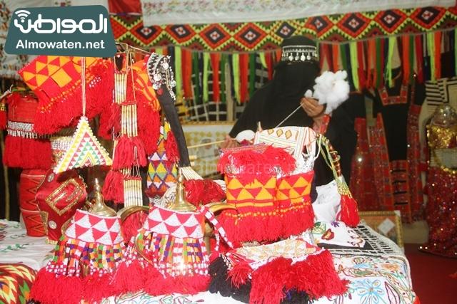 صور جادة عكاظ والفعاليات المصاحبة التي تقام بها في محافظة الطائف (28)