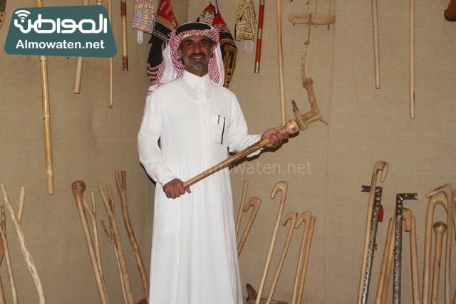 صور جادة عكاظ والفعاليات المصاحبة التي تقام بها في محافظة الطائف (31)