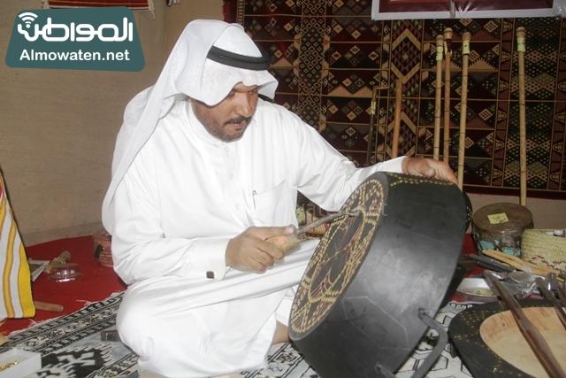 صور جادة عكاظ والفعاليات المصاحبة التي تقام بها في محافظة الطائف (32)