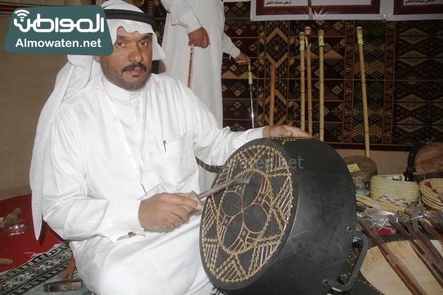 صور جادة عكاظ والفعاليات المصاحبة التي تقام بها في محافظة الطائف (33)
