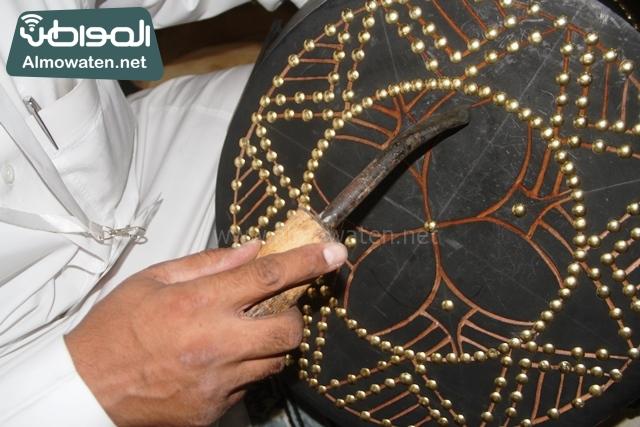 صور جادة عكاظ والفعاليات المصاحبة التي تقام بها في محافظة الطائف (35)