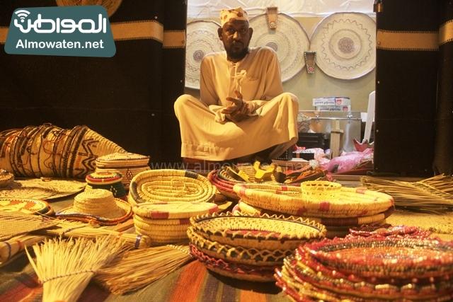 صور جادة عكاظ والفعاليات المصاحبة التي تقام بها في محافظة الطائف (36)
