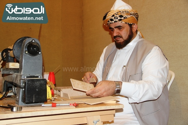 صور جادة عكاظ والفعاليات المصاحبة التي تقام بها في محافظة الطائف (38)