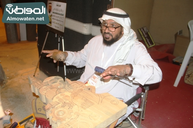 صور جادة عكاظ والفعاليات المصاحبة التي تقام بها في محافظة الطائف (39)