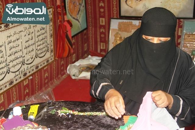 صور جادة عكاظ والفعاليات المصاحبة التي تقام بها في محافظة الطائف (42)