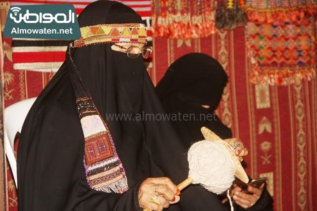 صور جادة عكاظ والفعاليات المصاحبة التي تقام بها في محافظة الطائف (43)