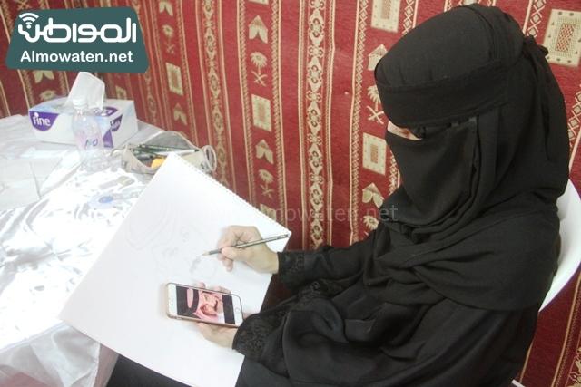 صور جادة عكاظ والفعاليات المصاحبة التي تقام بها في محافظة الطائف (44)