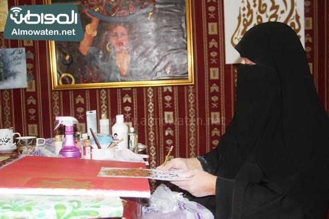 صور جادة عكاظ والفعاليات المصاحبة التي تقام بها في محافظة الطائف (47)