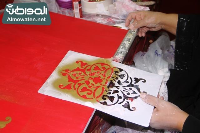 صور جادة عكاظ والفعاليات المصاحبة التي تقام بها في محافظة الطائف (48)