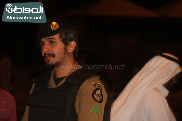 صور جادة عكاظ والفعاليات المصاحبة التي تقام بها في محافظة الطائف (49)