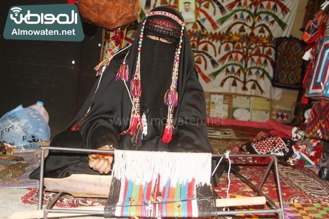 صور جادة عكاظ والفعاليات المصاحبة التي تقام بها في محافظة الطائف (51)