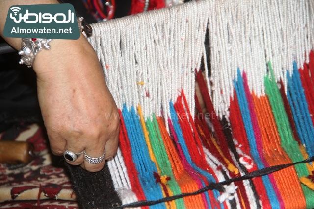 صور جادة عكاظ والفعاليات المصاحبة التي تقام بها في محافظة الطائف (52)