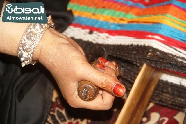 صور جادة عكاظ والفعاليات المصاحبة التي تقام بها في محافظة الطائف (53)