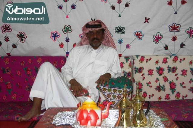 صور جادة عكاظ والفعاليات المصاحبة التي تقام بها في محافظة الطائف (55)