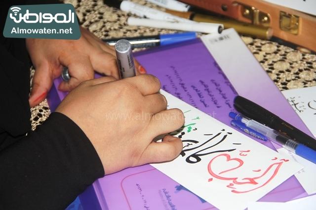 صور جادة عكاظ والفعاليات المصاحبة التي تقام بها في محافظة الطائف (57)