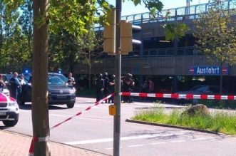 50 مُصاباً في حادث إطلاق نار على مُجمع لدور السينما بألمانيا - المواطن