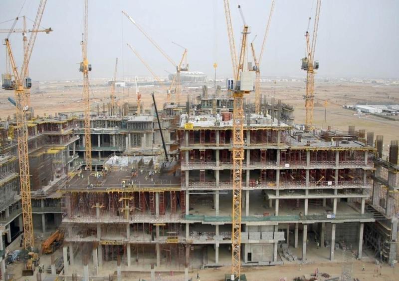 صور حصرية لآخر الأعمال بمستشفى الملك فيصل بجدة (217450184) 