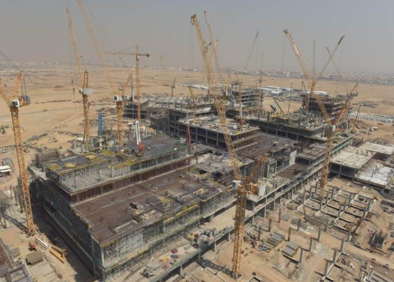 صور حصرية لآخر الأعمال بمستشفى الملك فيصل بجدة (217450186) 