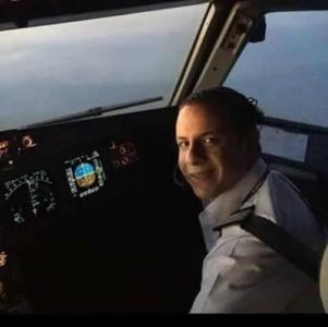 صور طاقم الطائرة المفقودة2