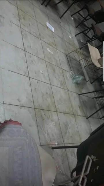 صور لمعاناة طالبات الكلية الجامعية بالقنفذة.. إهمال وحشرات وصمت المسؤولين! 1
