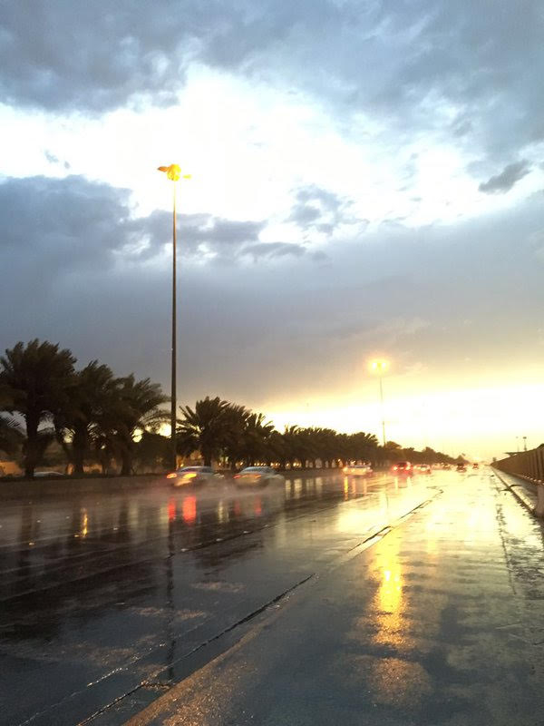 صور من الرياض