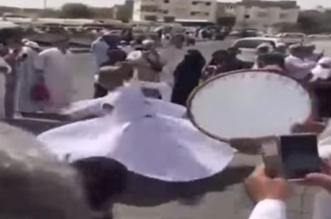 الشؤون الإسلامية تعلق على مقطع الرقص الصوفي بساحة مسجد قباء - المواطن