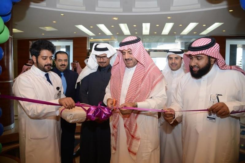 صيدلة جامعة الملك خالد 1