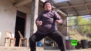 صينية عجوز