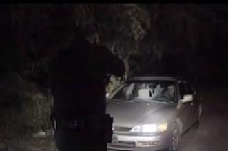 بالفيديو .. ضابط أمريكي أبيض يطلق 7 رصاصات على شاب أسود - المواطن